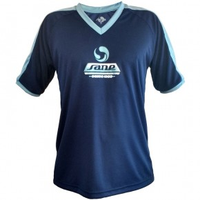 REMERA SANE DRI FIT CUELLO EN V