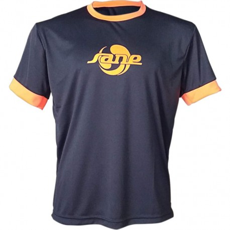 REMERA SANE DRI FIT CUELLO REDONDO