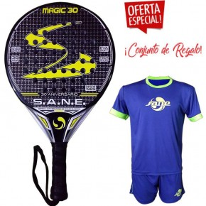 SANE MAGIC CARBONO + CONJUNTO DE REGALO!